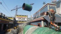 Call of Duty Advanced Warfare Season Pass Atlas Gorge screenshot 1