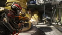 Call of Duty Advanced Warfare Season Pass Atlas Gorge screenshot 2