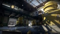 Call of Duty Advanced Warfare Season Pass Atlas Gorge screenshot 3