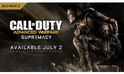 Call of Duty Advanced Warfare Supremacy