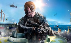 Call of Duty Black Ops II head Dig