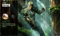 Call of Duty Black Ops III 15 08 2015 Spécialiste 6