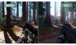 Call of Duty: Black Ops III - Comparaison des versions sur ancienne et nouvelle génération en images et vidéo
