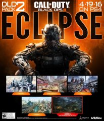 Call of Duty Black Ops III Eclipse DLC art