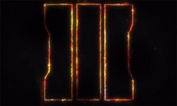 Call of Duty Black Ops III logo head
