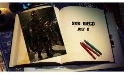 Call of Duty Black Ops III Zombies head