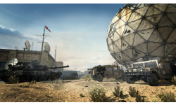 call of Duty Dome