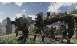 call of duty ghosts clans