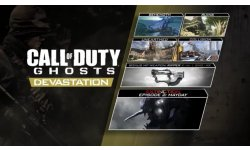 Call of duty ghosts devastation dlc