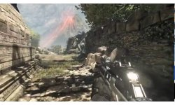 Call of Duty Ghosts Devastation teaser predator