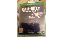 call of duty ghosts FL Games