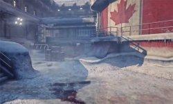 Call of Duty Ghosts subzero head