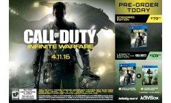 Call of Duty Infinite War promo