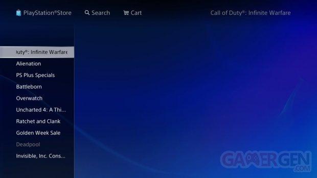Call of Duty Infinite Warfare 26 04 2016 leak 1