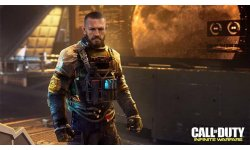 call of duty infinite warfare conor mcgregor ufc