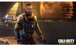 Call of Duty Infinite Warfare Conor McGregor