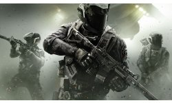 Call Of Duty Infinite Warfare Key Art 2
