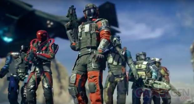 Call of Duty Infinite Warfare Multi