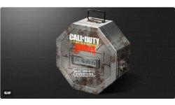 Call of Duty Infinite Warfare Zombies head