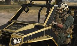 Call of Duty: Modern Warfare et Warzone, Xzibit fait la promo du Pack Pillage et ses skins dorées