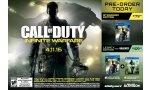 RUMEUR - Call of Duty: Modern Warfare Remastered inclurait la campagne et dix cartes multijoueurs