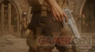 Call of Duty Modern Warfare Remastered head