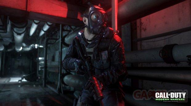 Call of Duty Modern Warfare Remastered image screenshot 4