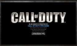 call of duty sledgehammer rumeur