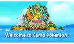 camp pokemon application disponible gratuitement ios