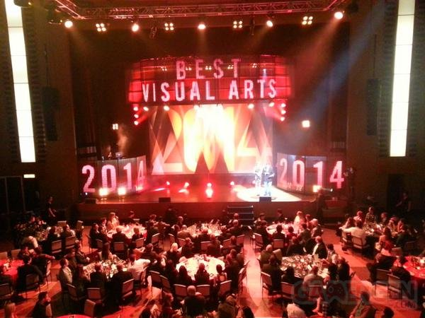 Canadian Video game awards best visual arts 2014 child of light ubisoft