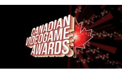 Canadian Video game awards ceremonie recompense jeux video canada logo
