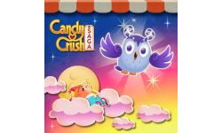 candy crush saga dreamworld