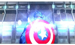 captain america gameloft