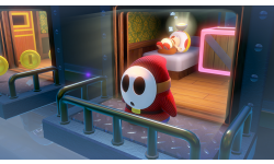 Captain Toad Treasure Tracker 1