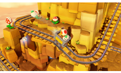 Captain Toad Treasure Tracker 3