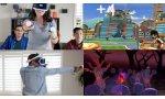 carnival games vr bande annonce guillerette party game realite virtuelle