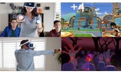 Carnival Games VR head