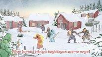Cartes Voeux Noel 2014 Paradox