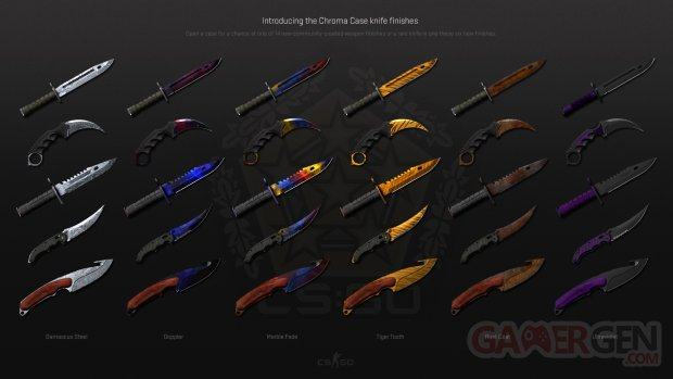 case 6 knives
