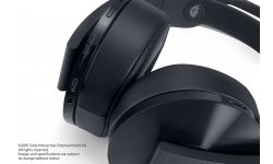 Casque Platinum PlayStation Images (4)
