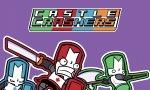 castle crashers remaster annonce xbox one et mise jour prochaine version pc