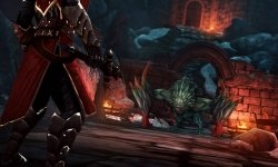 Castlevania Lords of Shadow Mirror of Fate HD 011