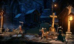 castlevania lords shadow mirror fate hd screenshot  (1)