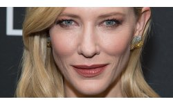 Cate Blanchett Thor 3