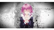 chaos;child opening