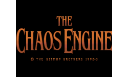 chaos engine 01