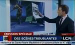 INSOLITE - Charlie Hebdo : quand une chaîne canadienne croit qu'une image de MGS est une reconstitution de la prise d'otage