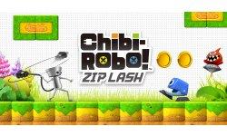 Chibi Robo Zip Lash banner