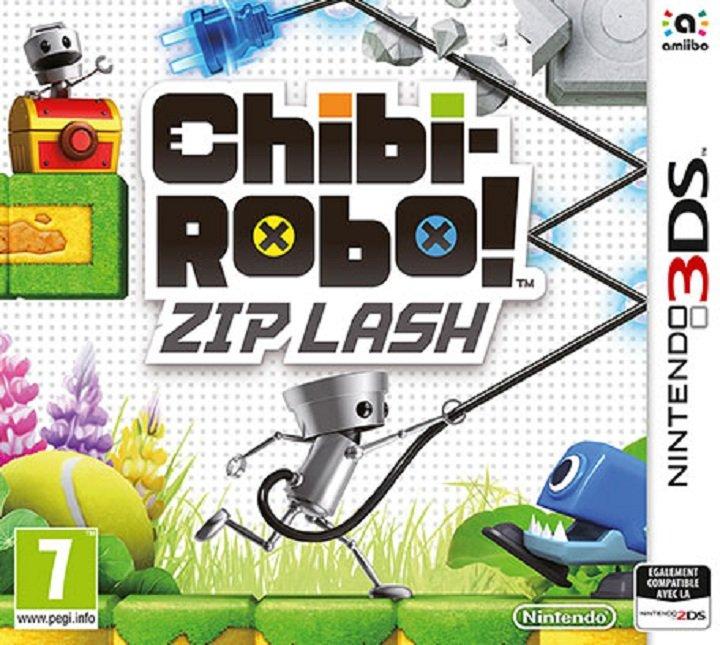 Chibi-Robo! : Zip Lash.EUR-MULTi5-3DS-PUSSYCAT