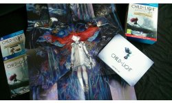 Child of light collector unboxing photo 02
